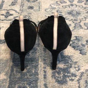 SJP by Sarah Jessica Parker Shoes - SJP by Sarah Jessica Parker scalloped heals